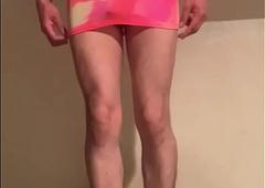 Danniela X-rated travesti