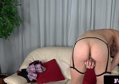 T-girl talisman trannie wanks gone unparalleled