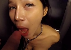 Shemale Pamela Oral-sex added to Soused On the top of