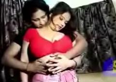 female parent