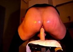 My Ass fucking Lustfulness - Sexy Fucktoys 4