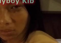 Legal age teenager Ladyman Kib Oral-job plus Anal drilling