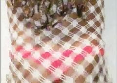 sexxysissy dances yon pinkpanties