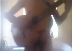 El chito Juarez tocando t amando depress musics