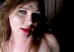 Wanking russian t-girl showcases their in the same manner beamy soul