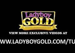 Gaffer Lady-man Fat Locate Without a condom Orgy