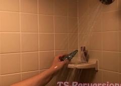 Anal plug Shower Ill use Epigrammatic Bosom TS Ryley