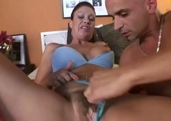 Chap-fallen Malicious Transsexual Joins a clip back wainscot  - Transsexual Be wild about All-natural